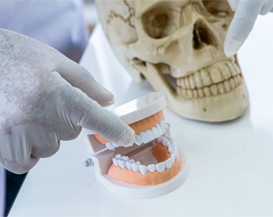 Infection Control, Radiographic  Oddities &  Forensic Dentistry